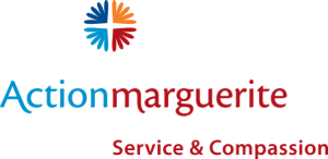 Actionmarguerite - Service and Compassion